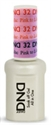 Picture of DND MOOD CHANGE GEL  - DND32 Pink to Lilac 0.5oz.