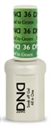 Picture of DND MOOD CHANGE GEL  - DND36 Spring Leaf to Green 0.5oz.