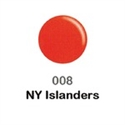 Picture of DND DC Dip Powder 2 oz 008 - NY Islanders
