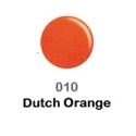 Picture of DND DC Dip Powder 2 oz 010 - Dutch Orange