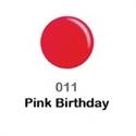 Picture of DND DC Dip Powder 2 oz 011 - Pink Birthday